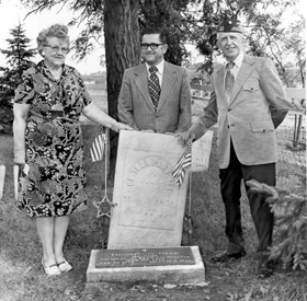 Photo by Paul Weis, Aurora Beacon News, September 24, 1972