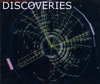 Fermilab Discoveries